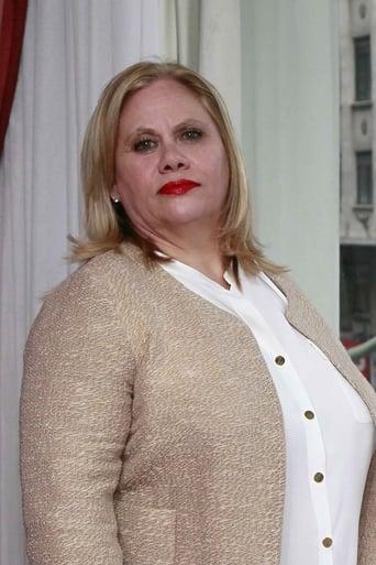 Image of Carmina Barrios