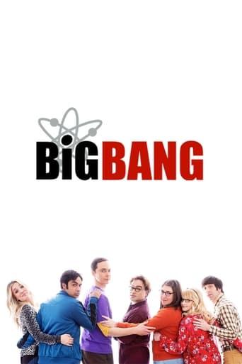 Poster of Big Bang
