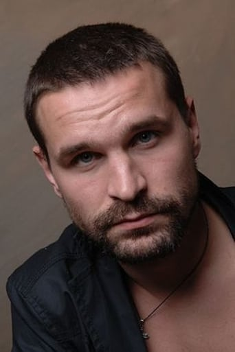 Image of Victor Dobronravov
