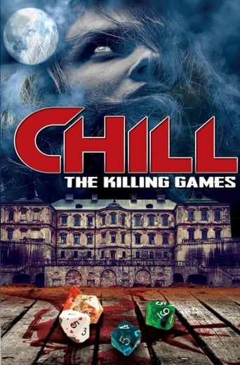 Watch Chill: The Killing Games 2013 full online free