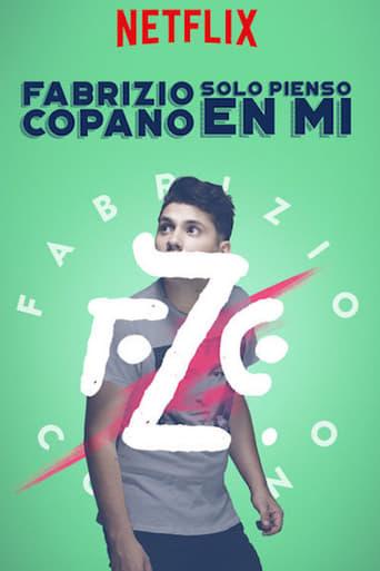 Watch Fabrizio Copano: Solo pienso en mi Free Movie Online