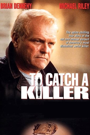 Poster of To Catch a Killer