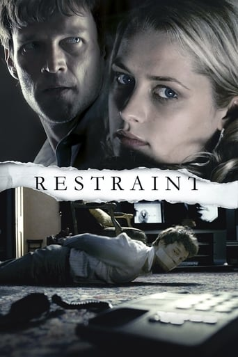 Poster of Restraint