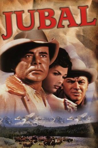 Poster of Jubal