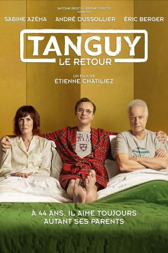 voir film Tanguy, le retour streaming vf