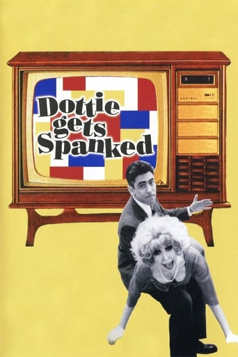 Poster of Dottie Gets Spanked