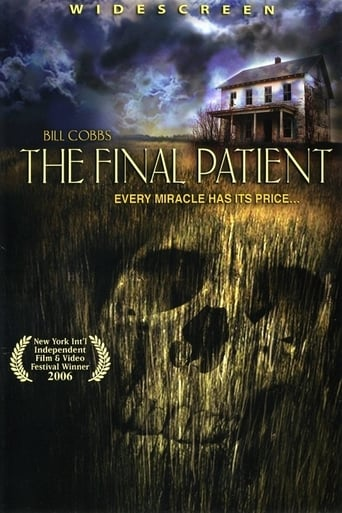 Poster of The Final Patient
