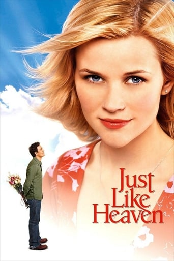 Poster of Just Like Heaven