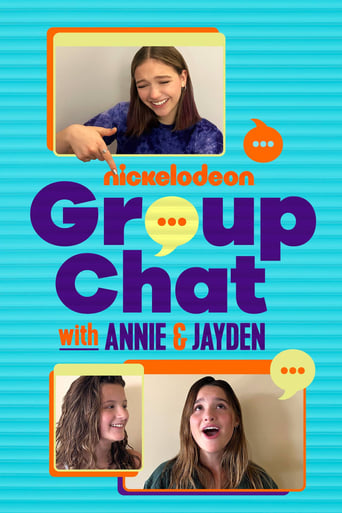 Capitulos de: Group Chat with Annie and Jayden