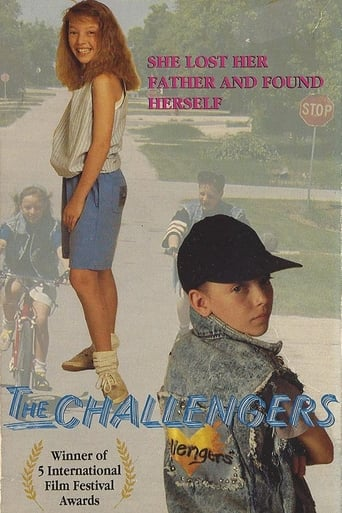Poster of The Challengers