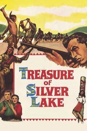 Treasure Of The Silver Lake