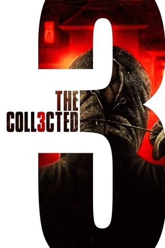 Poster of The Collected