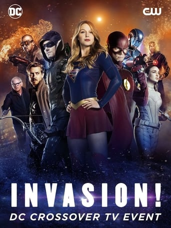 Poster of Invasion !