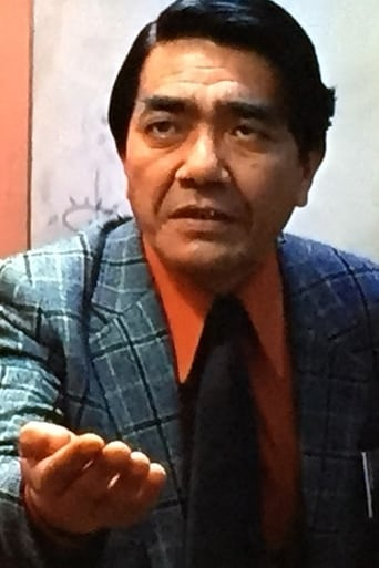Image of Akira Shioji