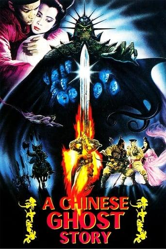 Watch A Chinese Ghost Story Online Free Putlocker