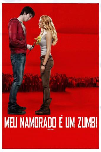 Meu Namorado é um Zumbi - Poster