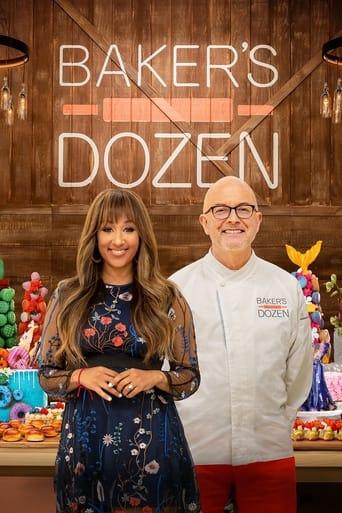 Baker's Dozen image