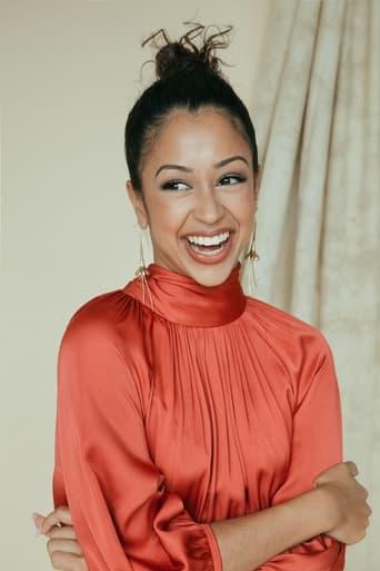 Liza Koshy Profile photo