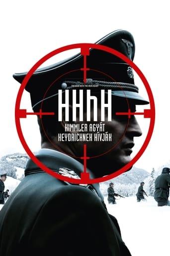 HHhH - Himmler agyát Heydrichnek hívják