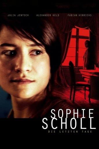 Sophie Scholl - Aki szembeszállt Hitlerrel
