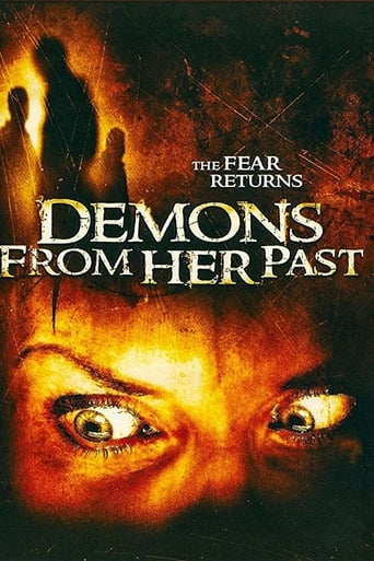 Watch Demons from Her Past Free Online Solarmovies