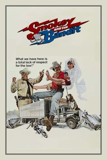 Smokey and the Bandit / Smokey and the Bandit