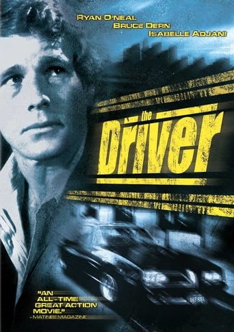 Watch The Driver Online Free in HD