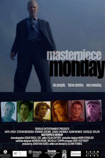Poster of Masterpiece Monday