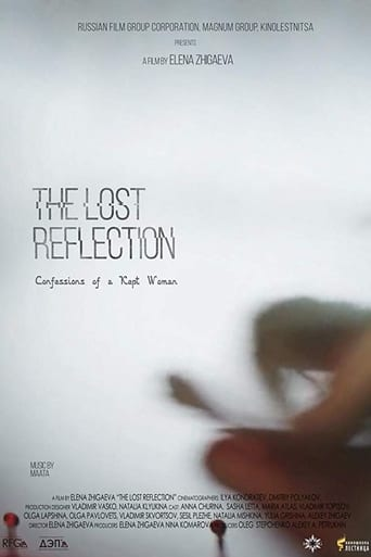 Watch The Lost Reflection: Confessions of a Kept Woman full movie online 1337x