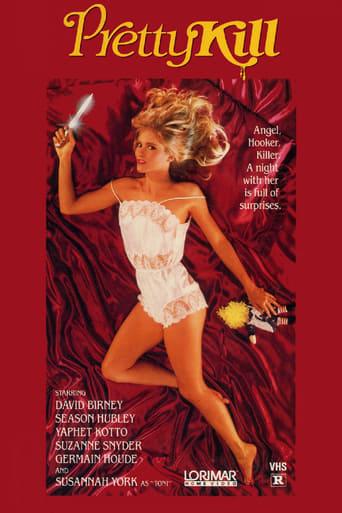 Poster of Pretty Kill