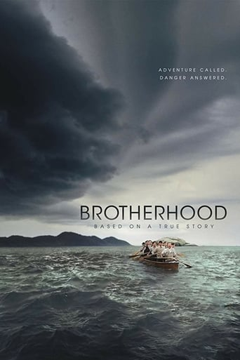 Poster of Brotherhood