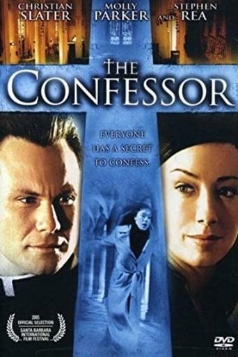 Poster of Confession secrète