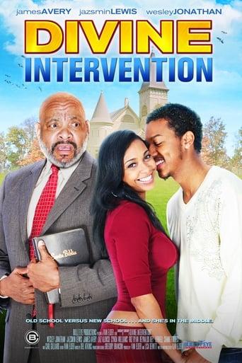 Poster of Divine Intervention