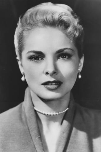 Image of Janet Leigh