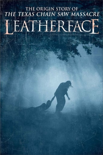 Poster of Leatherface fragman
