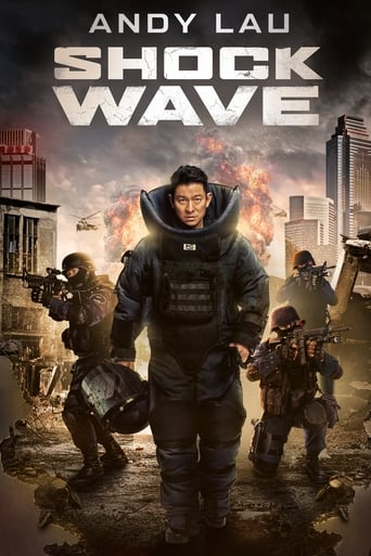 voir film Shock Wave streaming vf