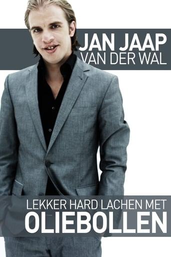 Jan Jaap van der Wal: Lekker Hard Lachen met Oliebollen