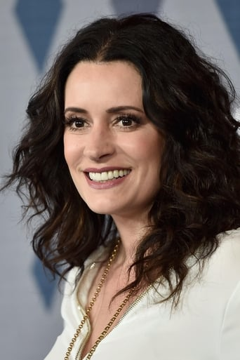 Image of Paget Brewster
