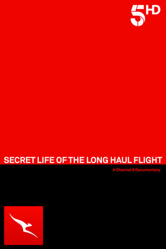Secret Life Of The Long Haul Flight
