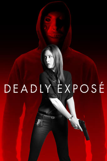 Deadly Expose Movie Poster