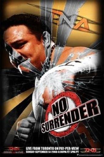Watch TNA No Surrender 2008 2008 full online free