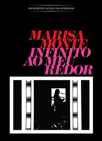 Marisa Monte: Universo ao Meu Redor