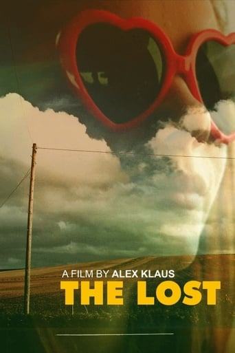 Poster The Lost