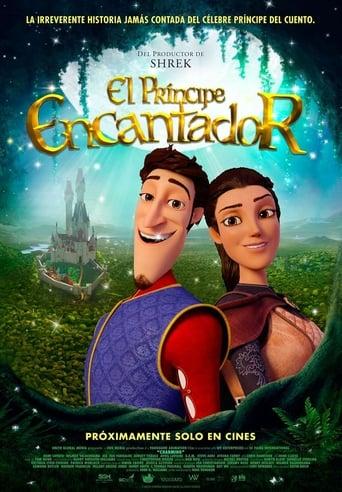 Poster of El príncipe encantador