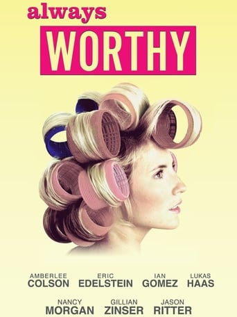 Poster of Always Worthy