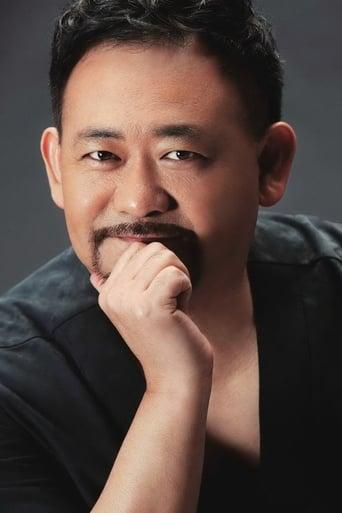 Image of Jiang Wu
