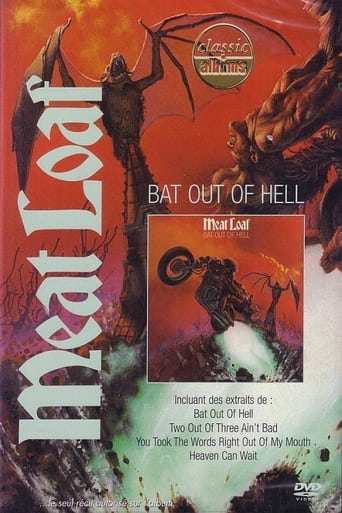 Watch Meat Loaf: Bat Out of Hell 1999 full online free