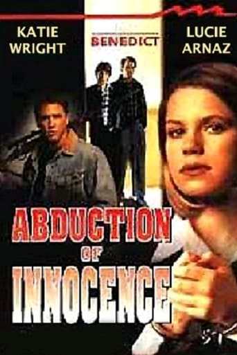 Poster of Abduction of Innocence