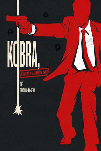 Kobra, übernehmen Sie
