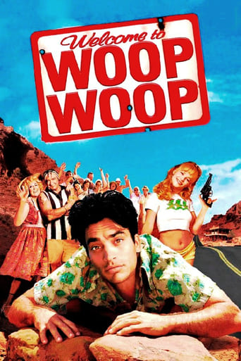 Poster of Welcome to Woop Woop